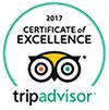 Alpenblick Bad Gastein Auszeichnung Tripadvisor Hotel Urlaub Österreich