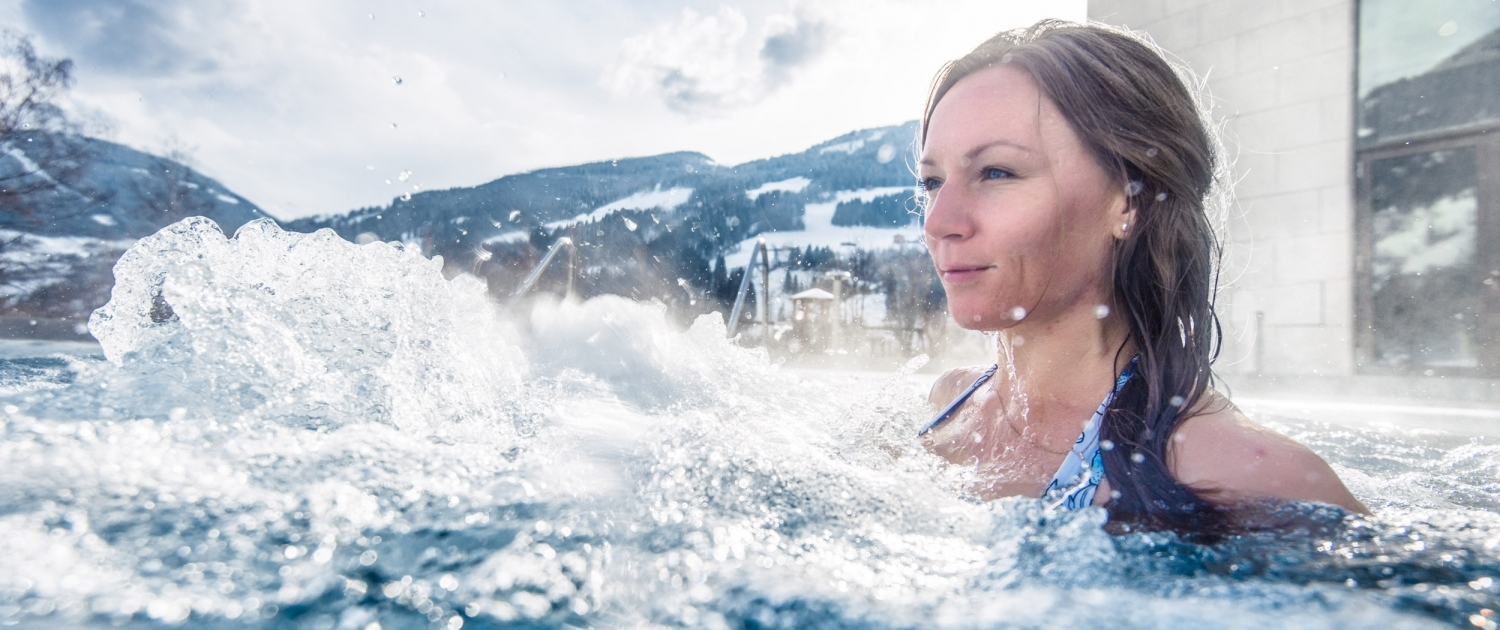 Wellness Pauschalen Bad Gastein Hotel Alpenblick