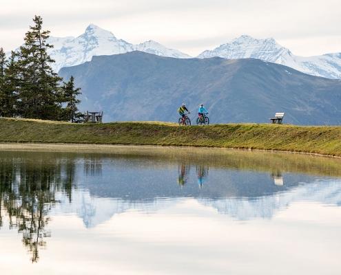 Sport Mountainbike Gasteinertal