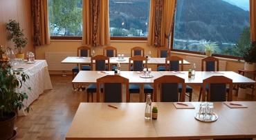 Seminarraum Bad Gastein