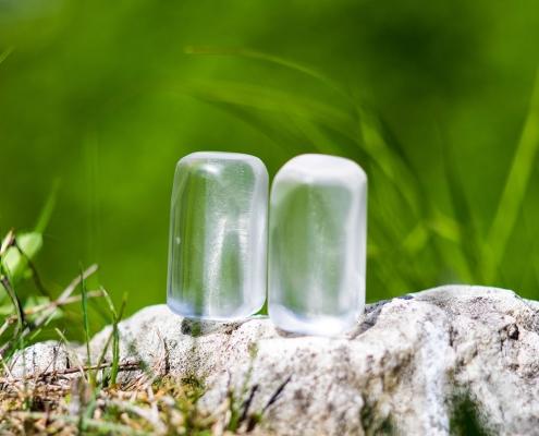 Tachyonenkristalle