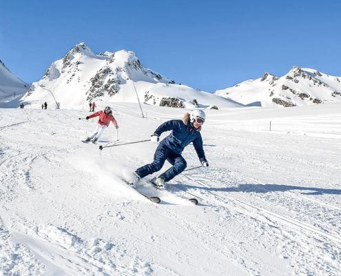 Winterurlaub Bad Gastein Hotel Alpenblick