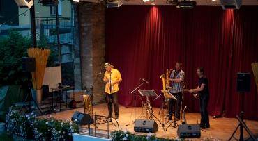 Jazz Fest Bad Gastein